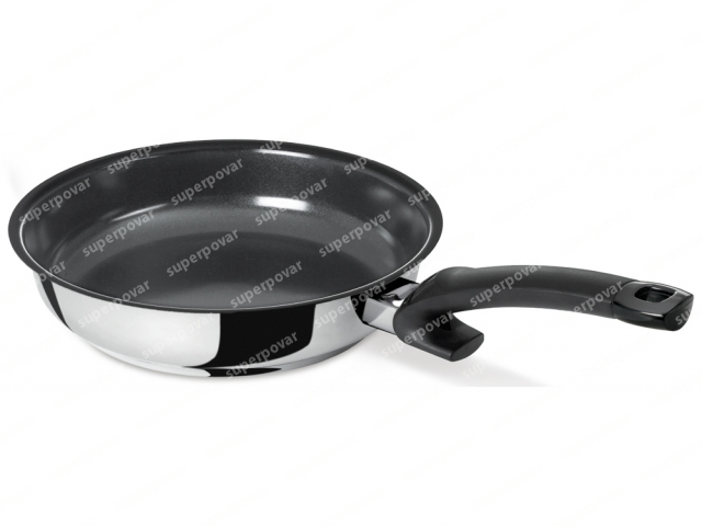 Fissler Сковорода Allround maxeo comfort 24 см