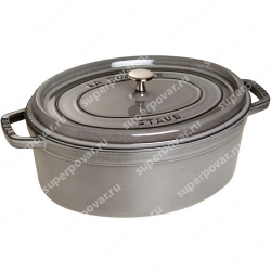 Staub Гусятница, 6,7 л, 33 см